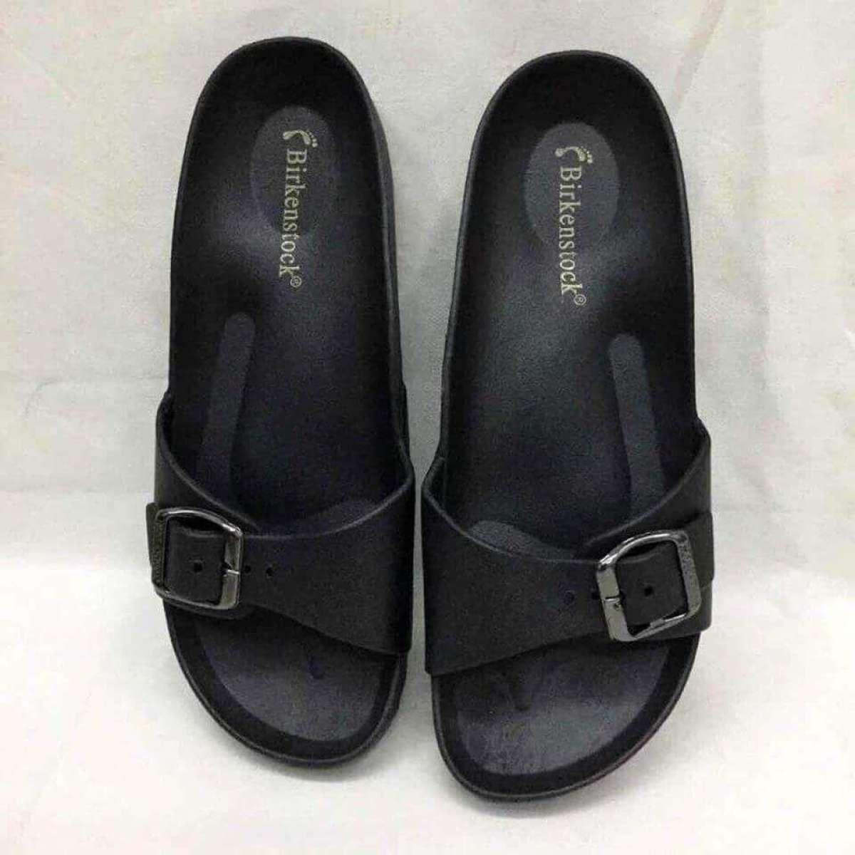 49c888ce784c COD NEW BIRKENSTONG Slippers girl women flats slide sandal high quality