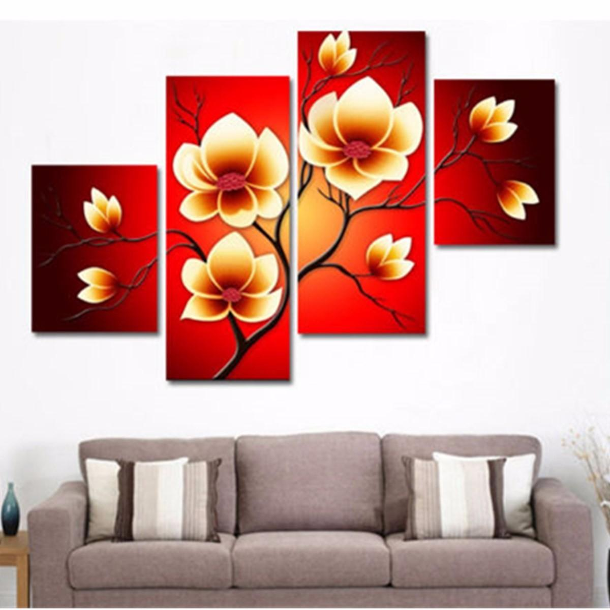 Wall design for sale wall art prices brands review in freebang huge modern abstract wall decor art oil painting on canvas no frame publicscrutiny Images