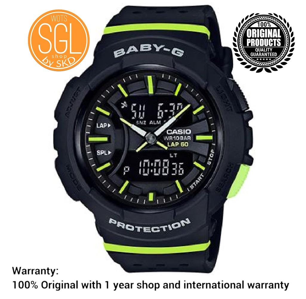 f3744a528a09b Casio Baby G Watches For Women Philippines - Casio Baby G Womens ...