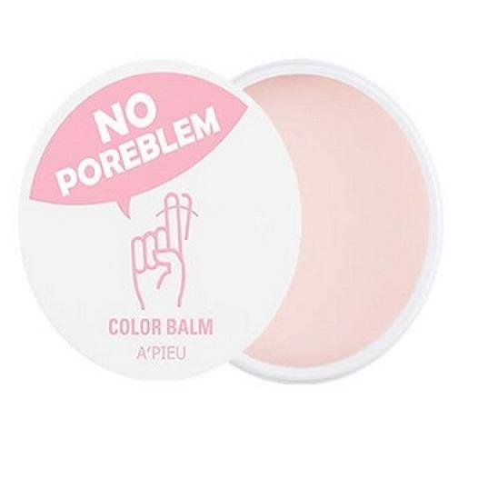 Korean Cosmetic APIEU No Poreblem Color Balm Philippines