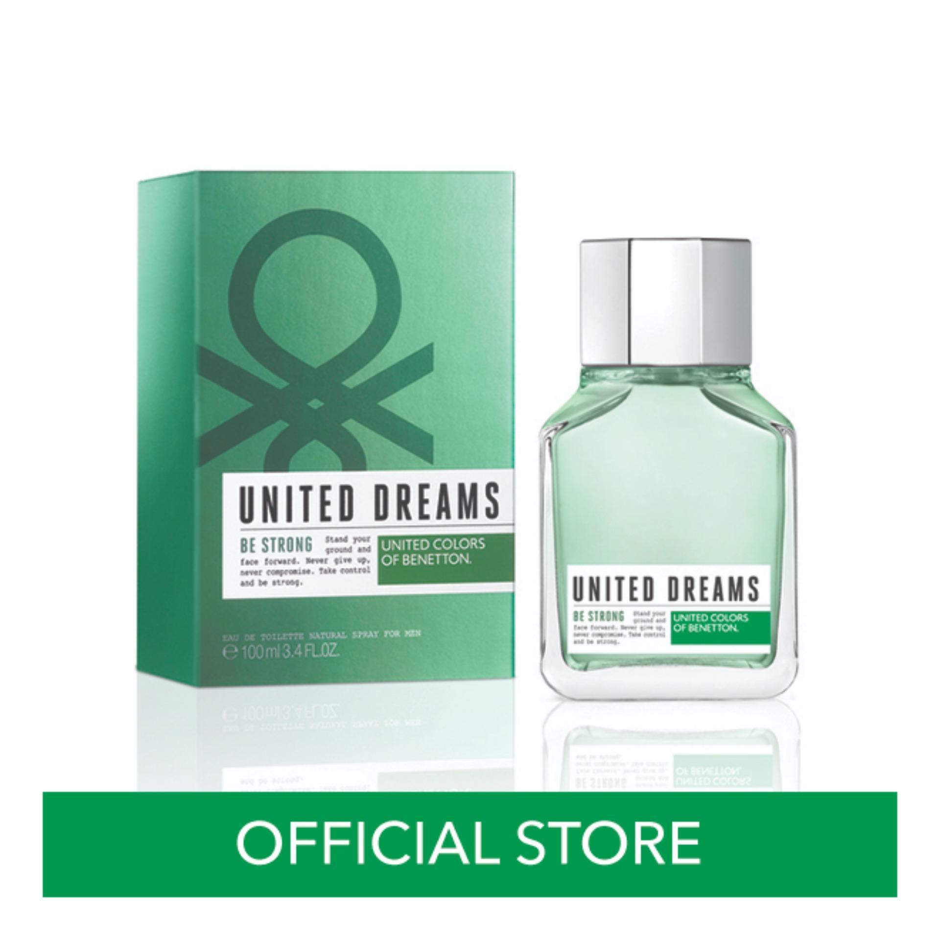 United Colors Of Benetton Fragrances Philippines United Colors Of