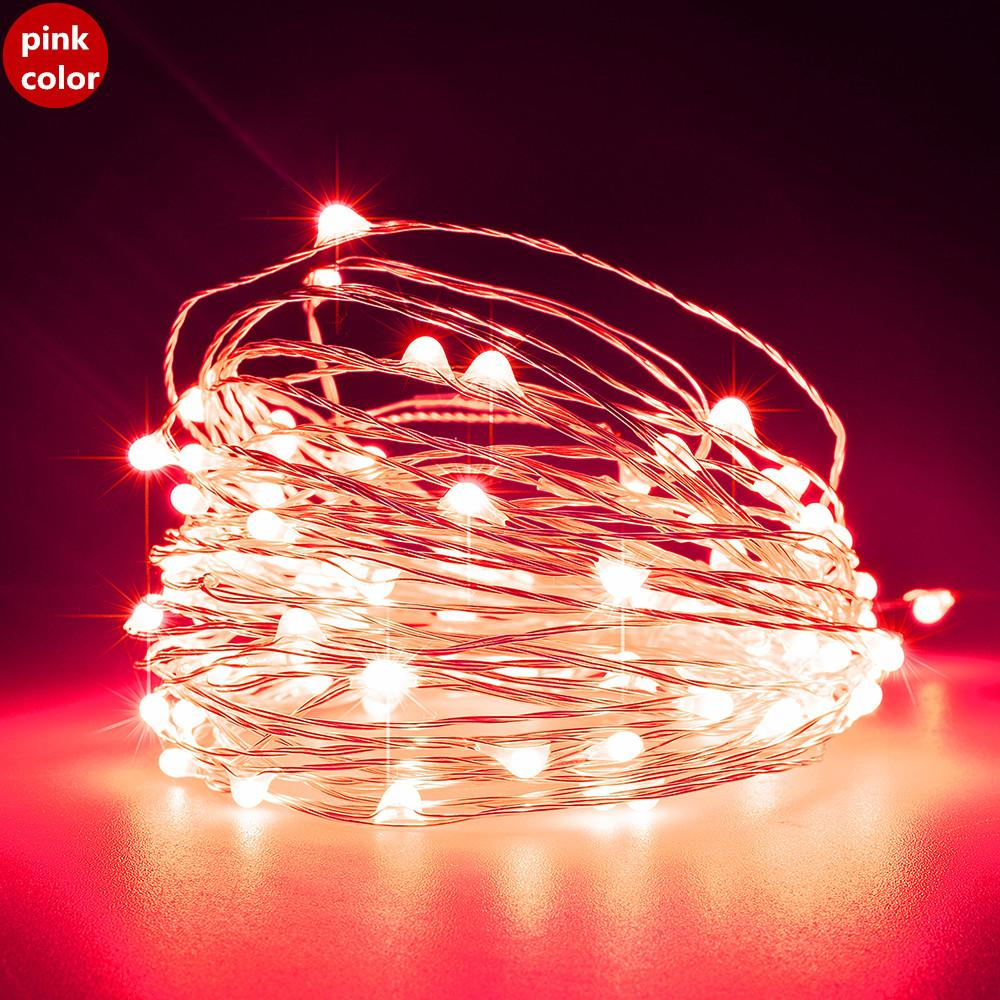 Fairy Lights For Sale Led Light Prices Brands Review In Arduino Christmas 2 Meter 20 Battery Operated Mini Copper Wire With