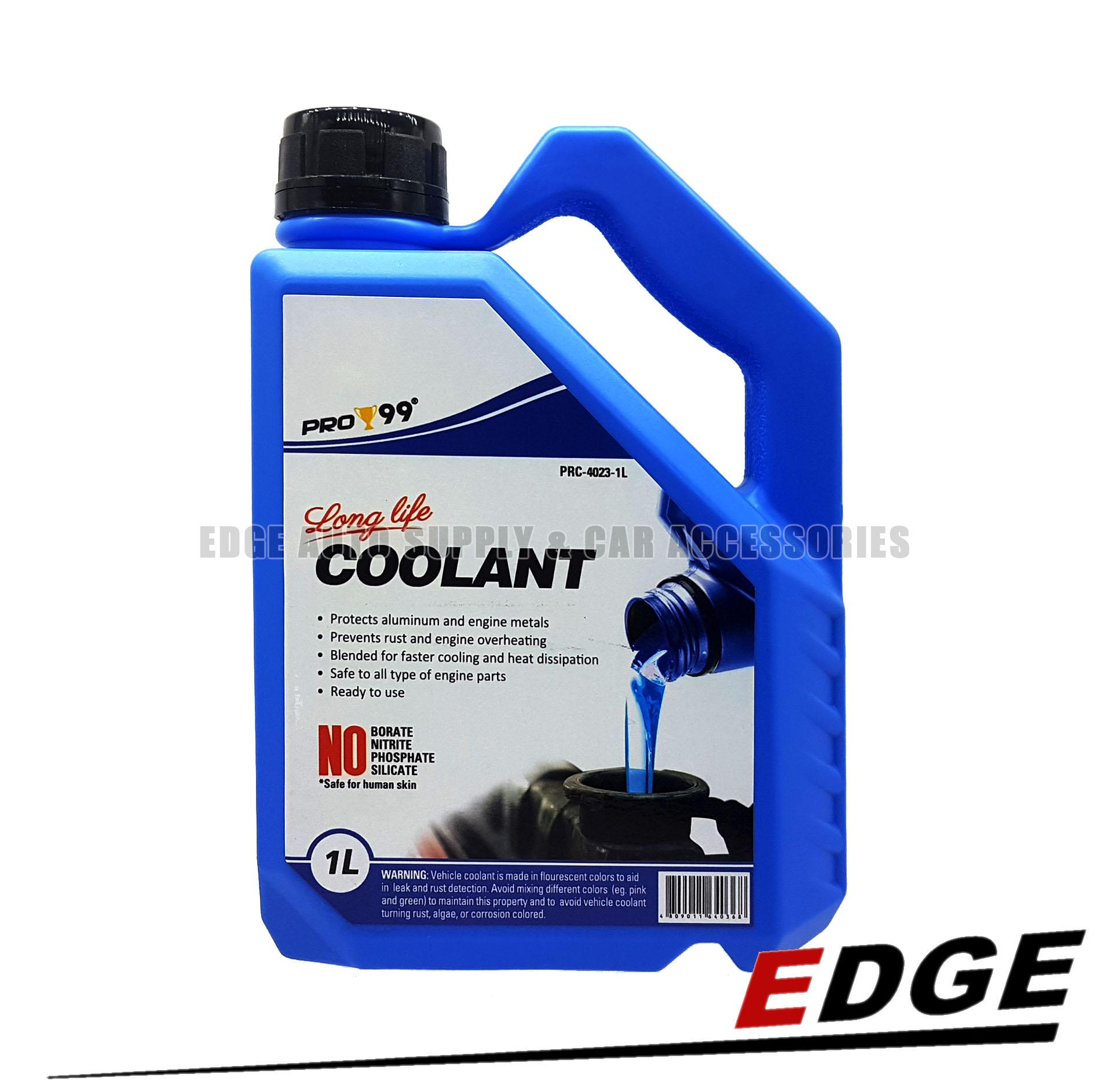 Antifreeze For Sale Radiator Coolants Online Brands Prices Pink Engine Coolant Pro99 Blue 1l Pro 99 Long