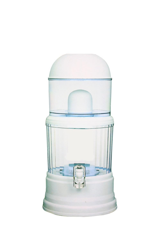 Filtermax Water Purifier Mineral Pot M868-M688