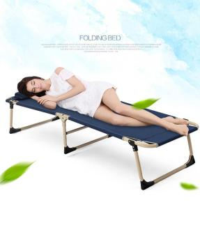 Multi Functional Outdoor and Portable Folding Camping Bed