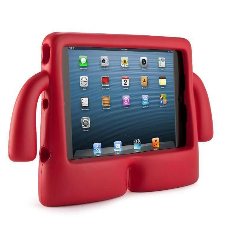 Speck Kids Products Iguy Protective Case For Ipad Mini 1/2/3/4 By Anson Shop.
