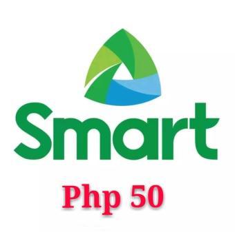 SMART / TNT Regular Load 50 Pesos