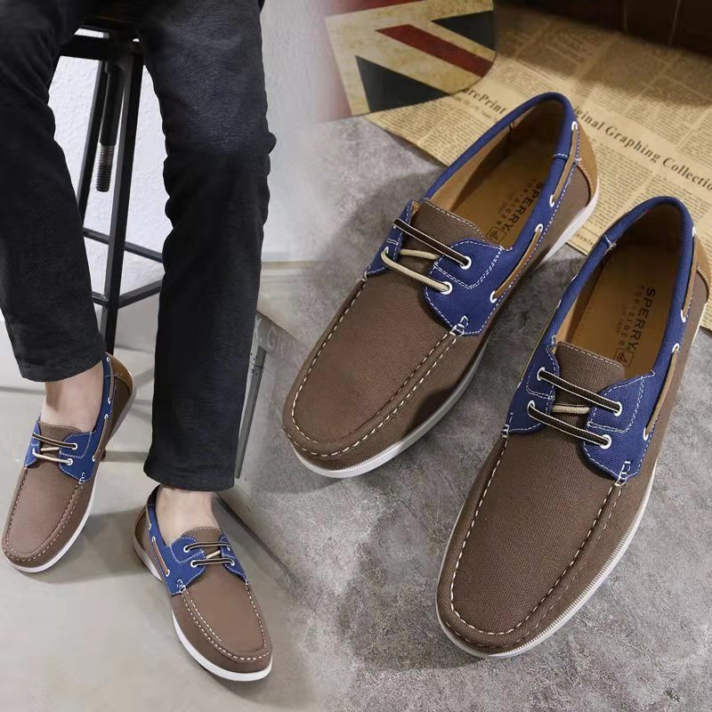 SPERRY TOPSIDER SHOES FOR MEN WP-605