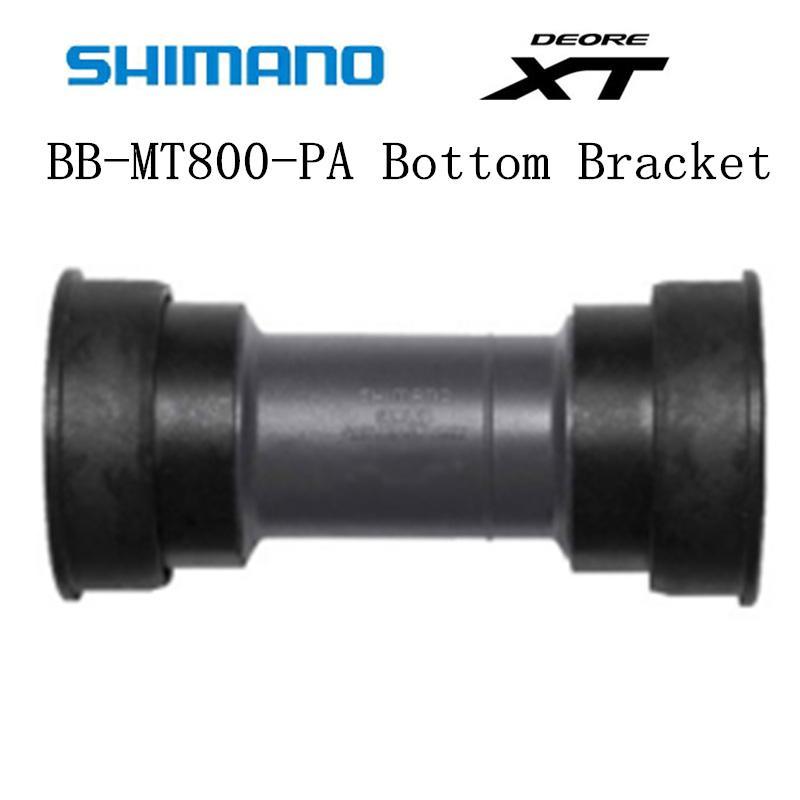 Shimano Deore Slx Bottom Bracket Sm Bb Mt 800 Pa Hollowtech Ii Mountain  Bike Bottom Bracket 89 5/92 Mm Mt800 Bottom Bracket Mtb