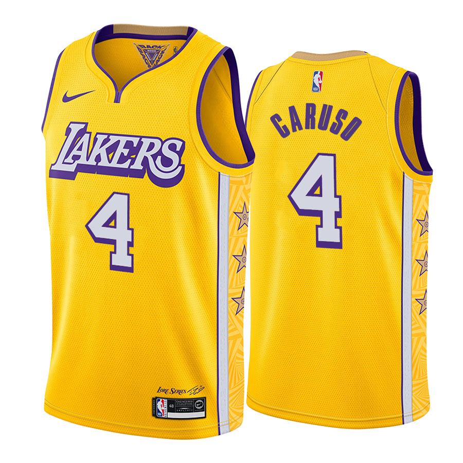 caruso lakers jersey Online Shopping -
