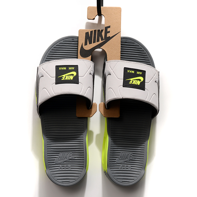 style nikes slippers for men | Lazada PH