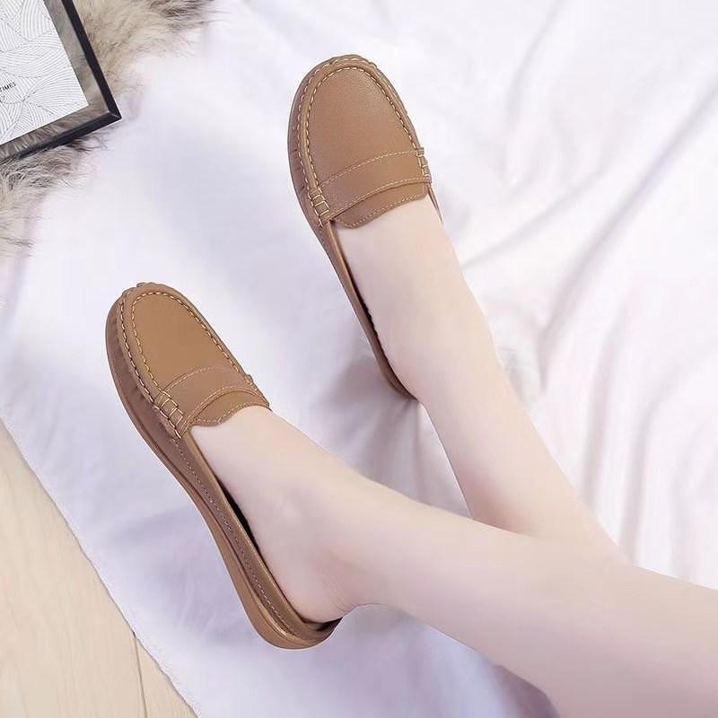 2019 COOL girls high quality half shoes