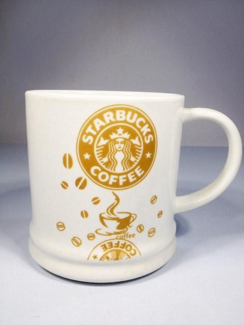 Buy 1pcCeramic Gold Starbucks Mug Coffee Get 1 Free 5 zSUVqpGM