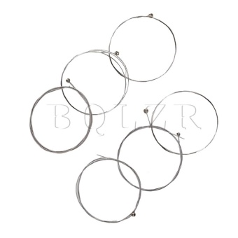150XL /.023 Steel Strings for Electric Guitar Set of 10 Silver -intl - 3