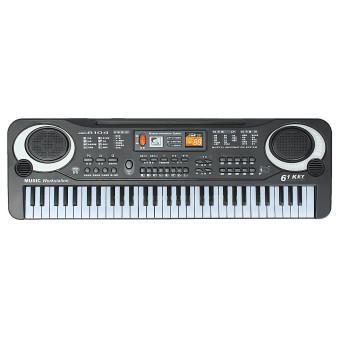 61 Keys Digital Music Electronic Keyboard Key Board Gift Electric Piano Organ - 5