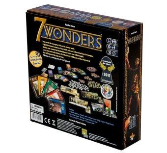 7 Wonders - 2