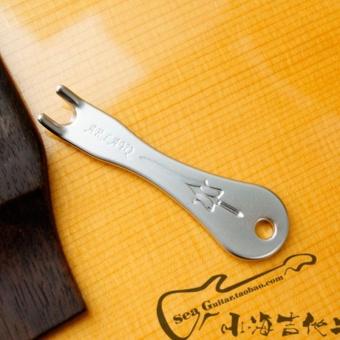 Acoustic Guitar Ukulele String Nail Peg Pulling Puller Bridge Pin Remover Tool - intl - 3