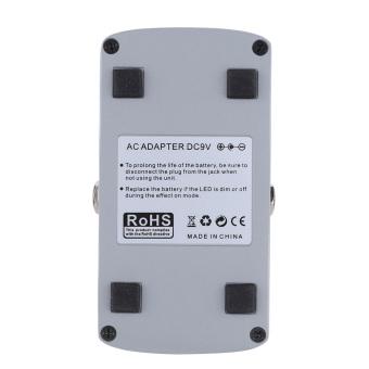 ammoon AP-06 Noise Gate Electric Guitar Effect Pedal Noise Suppressor True Bypass - 3