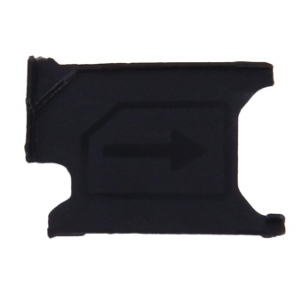 ... CHEER Micro Sim Card Tray Holder For Sony Xperia Z1 L39h C6902C6903 C6906 C6943 - 4
