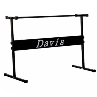 Davis D-201 Hot Picks Digital Keyboard (Black) with Free LearningModule & Davis Stand - 5