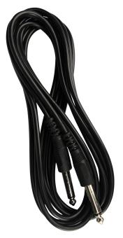 ESP LTD/EC Guitar Pack Double Pick-up (Black) - 3
