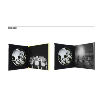 EXO - LOVE ME RIGHT (Vol. 2 REPACKAGE) [Korean Ver.]CD+Photobook+Photocard+Folded Poster+Extra Photocard Set - 5