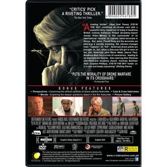 Eye In The Sky DVD9 - 2
