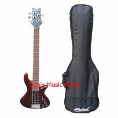 Electric Bass Guitar For Sale