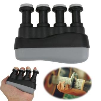 Guitar Finger Training Device Piano Practice Grip GuitarAccessories - intl - 2