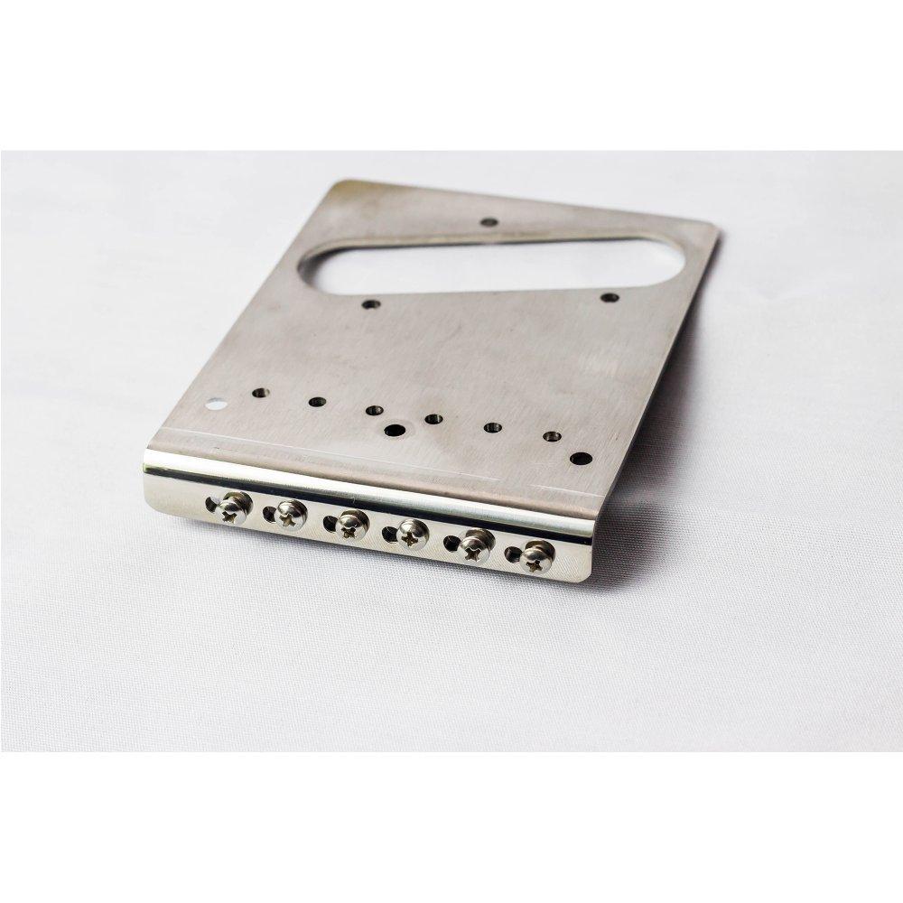 Philippines   Hipshot Stainless Steel Telecaster Bridge 6