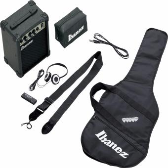 IBANEZ IJRG200-BK Jumpstart Electric Guitar - 2