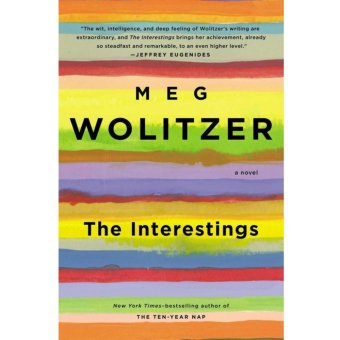 The Interestings by Meg Wolitzer Price Philippines