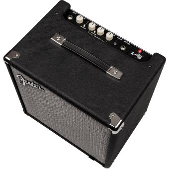 Fender Rumble 25 v3 Bass Combo Amplifier Price Philippines