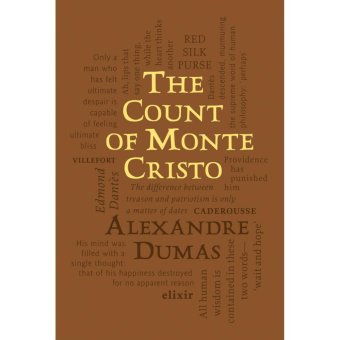 Harga The Count of Monte Cristo