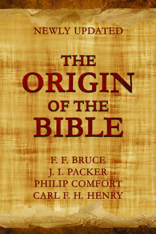 Harga The Origin of the Bible