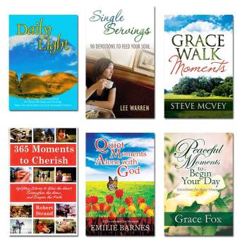 Harga Devotional Collection of 6 Books