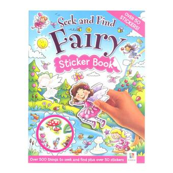 Harga WS Seek And Find -Fairy