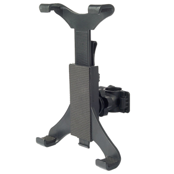 Harga Music Microphone Stand Holder Mount Tablet New