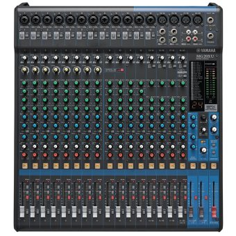 Harga Yamaha MG20XU 20-Channel Mixer