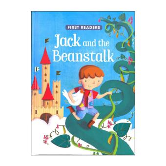 Harga WS First Readers (New)-Jack & The Beanstalk