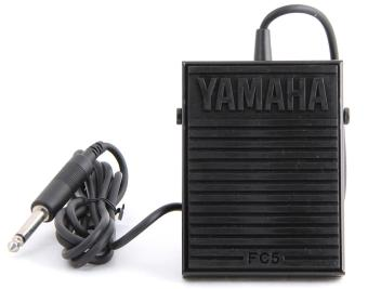 Harga Yamaha FC5 Compact Sustain Pedal for Portable Keyboards