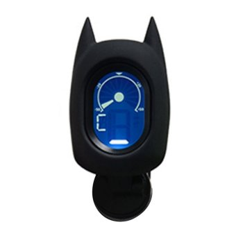 Harga Swiff A72 Chromatic Clip-on Tuner (Batman)