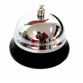 Call Bell Metal Base Chrome plated bell Price Philippines