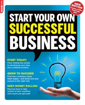 Harga Start Your Own Successful Business