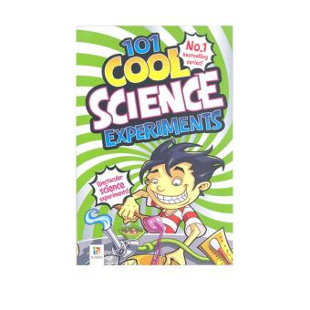 WS 101 Cool Science Experiments Price Philippines