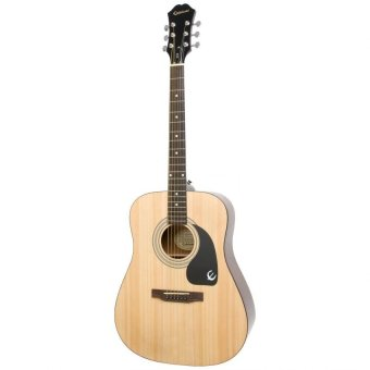 Epiphone DR-100 Dreadnaught Acoustic Guitar (Natural) Price Philippines