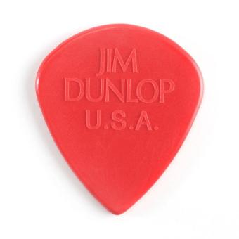 Harga Dunlop 47PEJ3N Eric Johnson Classic Jazz III- Red- 1.38mm- 6/Player's Pack
