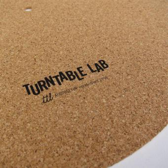 Harga Turntable Lab: Cork Record Mat