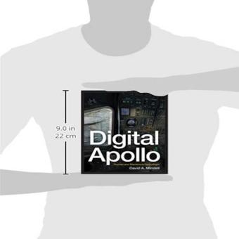 Digital Apollo Human And Machine In Spaceflight Mit Press