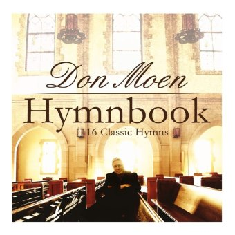 Hymnbook By Don Moen CD Price Philippines